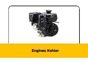 Engine Kohler