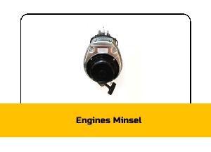 Engine Minsel