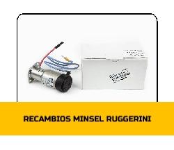 recambios minsel ruggerini