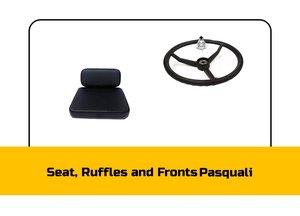 asiento,volante,frontales