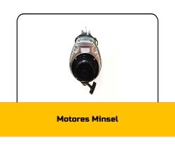 Motores Minsel